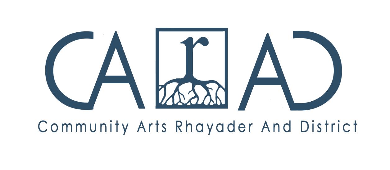 CARAD Community Arts Rhayader And District