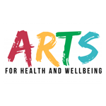 Alex Staples  - Arts Project Manager, Arts for Health and Wellbeing