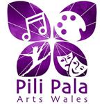 Bethan Ryland Pili Pala Arts Wales