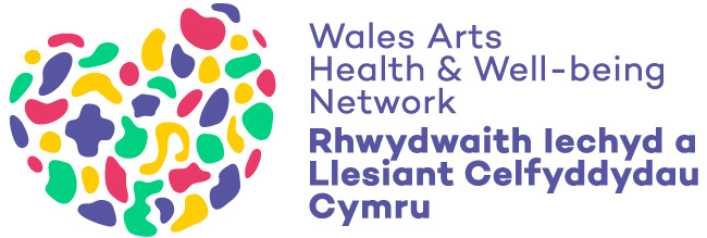 How the arts in Wales are supporting mental health and well-being during Covid-19
